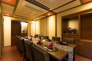 テーブル個室2